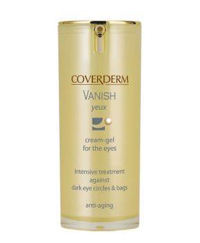 Coverderm Vanish Yeux 15 ml