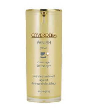 Coverderm Vanish Yeux 15 ml