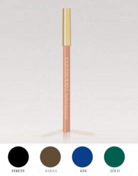 Coverderm Perfect Eye Liner szemceruza 2 g
