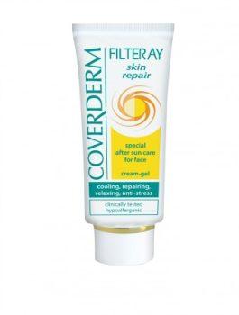 Coverderm Filteray Skin Repair - Napozás után regeneráló 50 ml