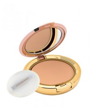 Coverderm Camouflage  Compact Powder  10 g