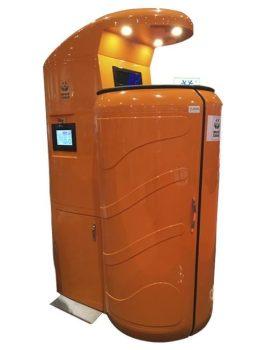 Krioszauna gépek forgalmazása
