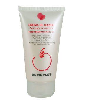 De Noyle's Alpesi almaolaj kézkrém 75 ml