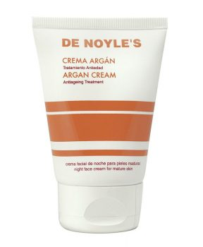 De Noyle's Argánolajos arckrém 50 ml