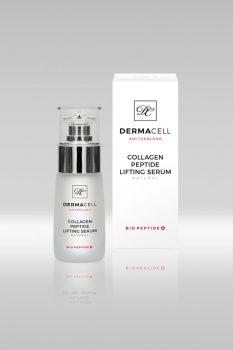 Dermacell Collagen Bio Peptide Lifting Serum natural 30 ml