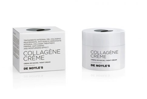 De Noyle's Collagen cream 50 ml