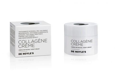 De Noyle's Collagen cream 50 ml