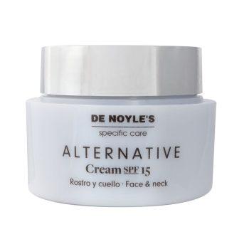De Noyle's Alternative arckrém SPF15 50 ml