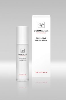 Dermacell Collagen Bio Peptid Exclusive Face Cream 50 ml