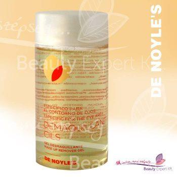 De Noyle's Sminklemosó folyadék 125 ml