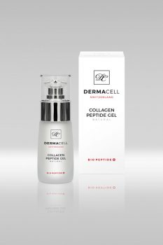 Dermacell Collagen Peptide Gel 30 ml